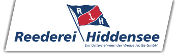 Reederei Hiddensee